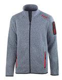 Saller jacket in Jersey fleece_
