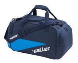 Tas met zijvakken Saller Ultimate_