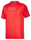 Saller Reactiv polyester T-shirt_