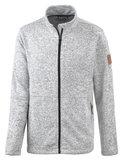 Saller Canada fleece vest_