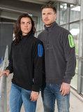 Saller Reactiv fleece sweatshirt_