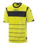 Saller Genua shirt korte mouw_