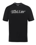 Saller Icon X90 polyester T-shirt_