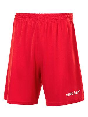 Saller Basic II short zonder binnenslip