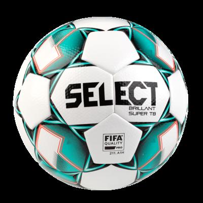 Select ballenpakket 3x Brillant Super TB 2020