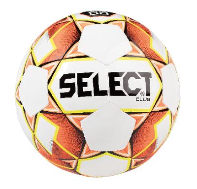 Select ballenpakket 100x Club