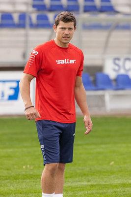 Saller S90-Vibe polyester T-shirt