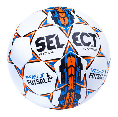 Select ballenpakket 3x Futsal Master Grain