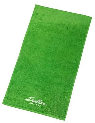Saller handdoek