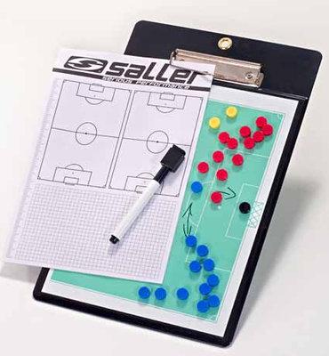 Saller tactic-set