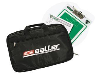 Saller tacticalbag