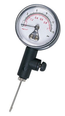 Saller manometer