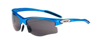 Saller Blue2 zonnebril