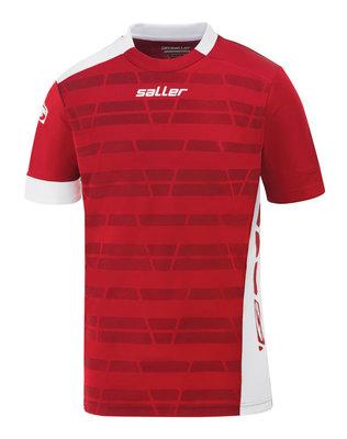 Saller Porto shirt korte mouw