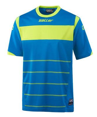 Saller Genua shirt korte mouw