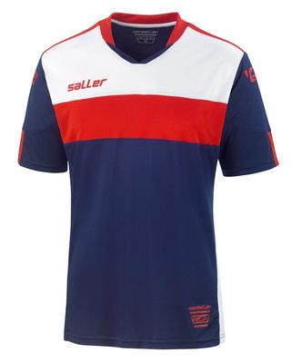 Saller Lissabon shirt korte mouw