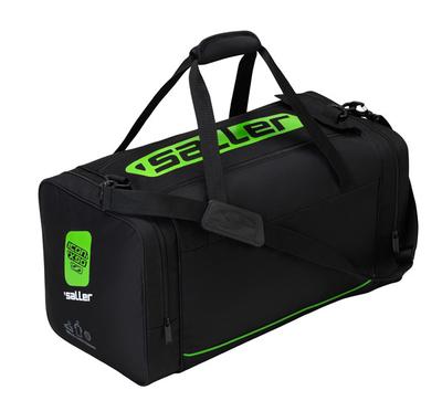 Saller Icon X90 tas met zijvakken