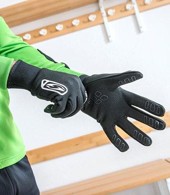 Saller handschoenen