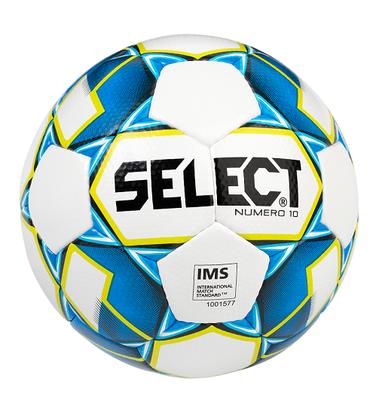 Select ballenpakket 10x Select nr10