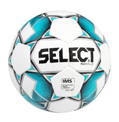 Select ballenpakket 3x Royale