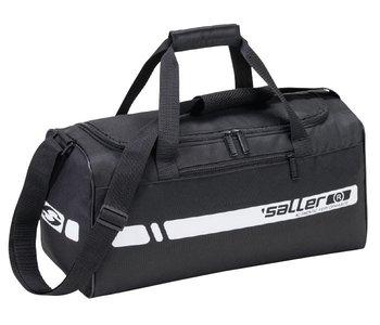 Saller Black sporttas 56x22x28cm