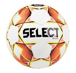 Select ballenpakket 50x Club
