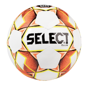 Select ballenpakket 10x Club