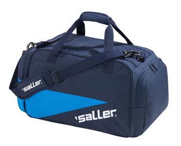 Tas met zijvakken Saller Ultimate