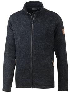 Saller Canada fleece vest