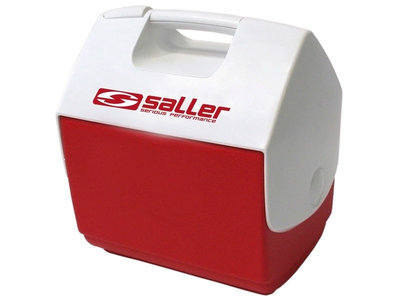 Saller koelbox 7L