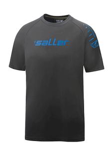Saller Ultimate promo T-shirt