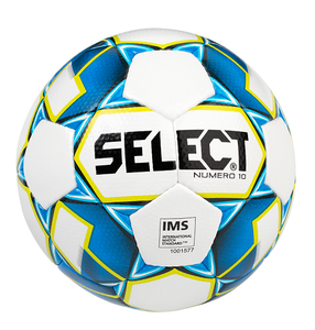Select ballenpakket 10x Select nr10